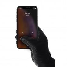 Δερμάτινα Γάντια Touchscreen - Mujjo