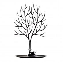 Σταντ για Κοσμήματα My Deer (Μαύρο) - Qualy