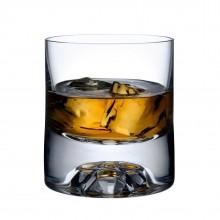Κρυστάλλινα Ποτήρια Ουίσκι Shade (Σετ των 4) - Nude Glass