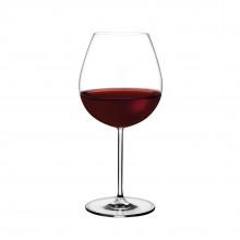 Ποτήρια Κόκκινου Κρασιού Vintage Bourgogne 690 ml (Σετ των 6) - Nude Glass