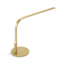 LIM360 Φωτιστικό Γραφείου LED (Μπρούτζος) - Pablo Designs