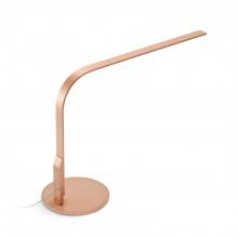 LIM360 Φωτιστικό Γραφείου LED (Χάλκινο) - Pablo Designs