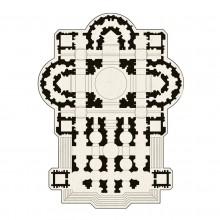 Ορθογώνιο Χαλί Pietro - Mogg