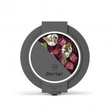 Δοχείο Φαγητού Porter (Ανθρακί) - W&P