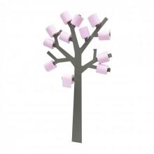 PQTIER Δέντρο Βάση για Χαρτί Υγείας - Presse Citron
