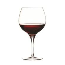 Ποτήρια Κόκκινου Κρασιού Primeur Bourgogne 580 ml (Σετ των 6) - Nude Glass