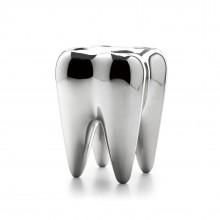 Θήκη / Βάση για Οδοντόβουρτσες SILVER TOOTH
