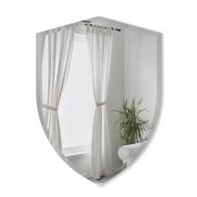 Καθρέφτης Τοίχου Shield 80 x 57 εκ. - Umbra
