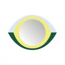 Καθρέφτης Τοίχου The Eye - Domestic