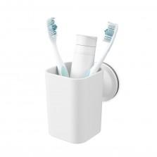Θήκη για Οδοντόβουρτσες με Βεντούζα Flex Sure-Lock - Umbra