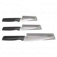 Σετ 3 Μαχαιριών Elevate™ - Joseph Joseph