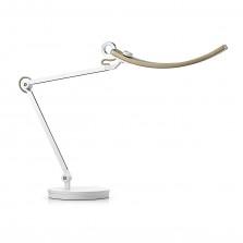 WiT Έξυπνο Φωτιστικό Γραφείου LED (Χρυσό) - BenQ