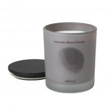 Αρωματικό Κερί FLAVO L Lavender Blood Orange (Μεγάλο) - Blomus