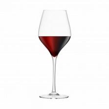 Ποτήρια Κόκκινου Κρασιού από Lead-Free Κρύσταλλο (Σετ των 4) - Final Touch