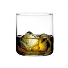 Ποτήρια Ουίσκι Finesse (Σετ των 6) - Nude Glass