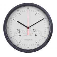 Ρολόι Τοίχου - Θερμόμετρο και Υγρόμετρο - L' Atelier du Vin