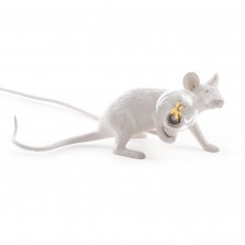 Φωτιστικό Mouse Lie Down - Seletti