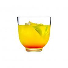 Χαμηλά Ποτήρια Hepburn 380 ml (Σετ των 6) - Nude Glass