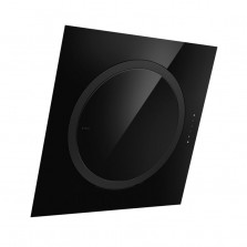 Απορροφητήρας Κουζίνας Τοίχου Om Air (Μαύρο) - Elica