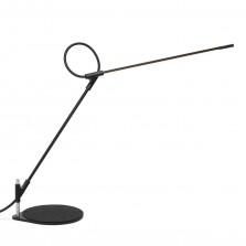 Superlight Φωτιστικό Γραφείου LED (Μαύρο) - Pablo Designs