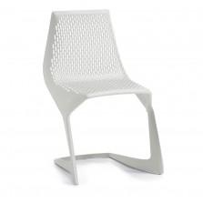 Καρέκλα MYTO (Λευκό) - PLANK