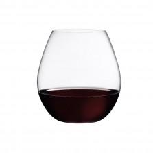 Ποτήρια Κόκκινου Κρασιού Pure Bourgogne 710 ml (Σετ των 6) - Nude Glass