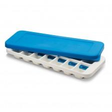 Παγοθήκη με Μηχανισμό Απελευθέρωσης & Καπάκι QuickSnap™ Plus (Μπλε) - Joseph Joseph
