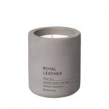 Αρωματικό Κερί FRAGA L Royal Leather (Μεγάλο) - Blomus
