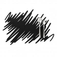 Σουπλά Σιλικόνης Scratch - ΜοΜΑ