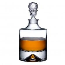 Κρυστάλλινη Καράφα Shade 1250 ml - Nude Glass