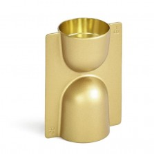 Μεζούρα Trophy (Χρυσή) - Umbra Shift