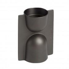 Μεζούρα Trophy (Ανθρακί) - Umbra Shift