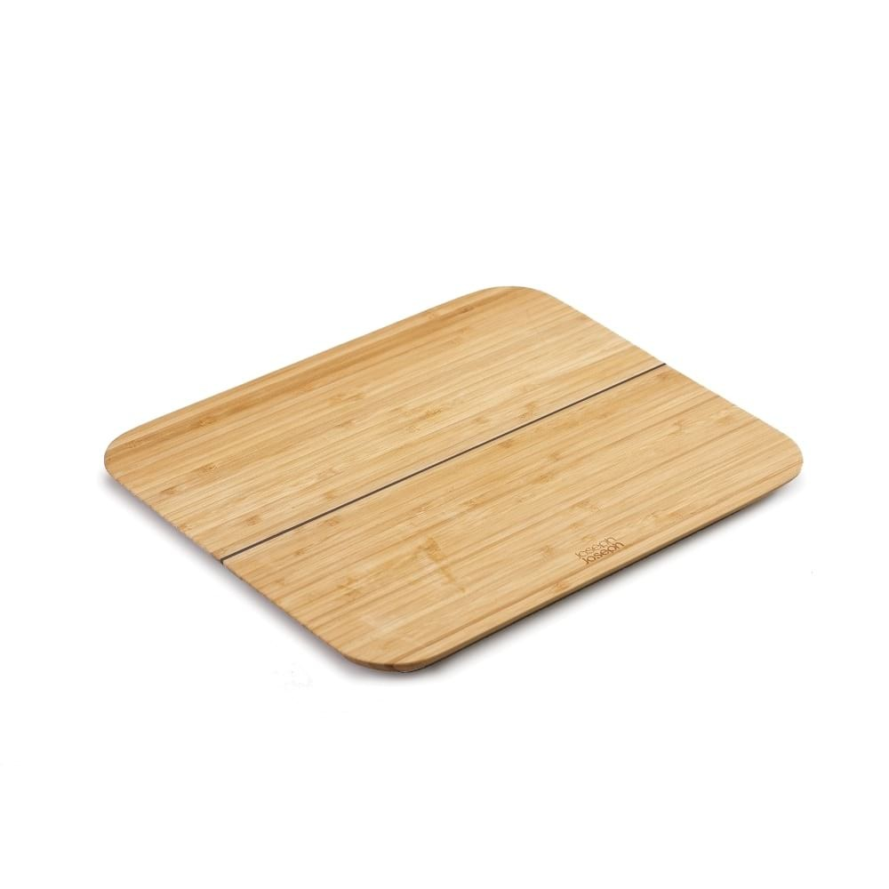 Αναδιπλούμενη Επιφάνεια Κοπής Chop2Pot™ Bamboo (Μεγάλη) - Joseph Joseph