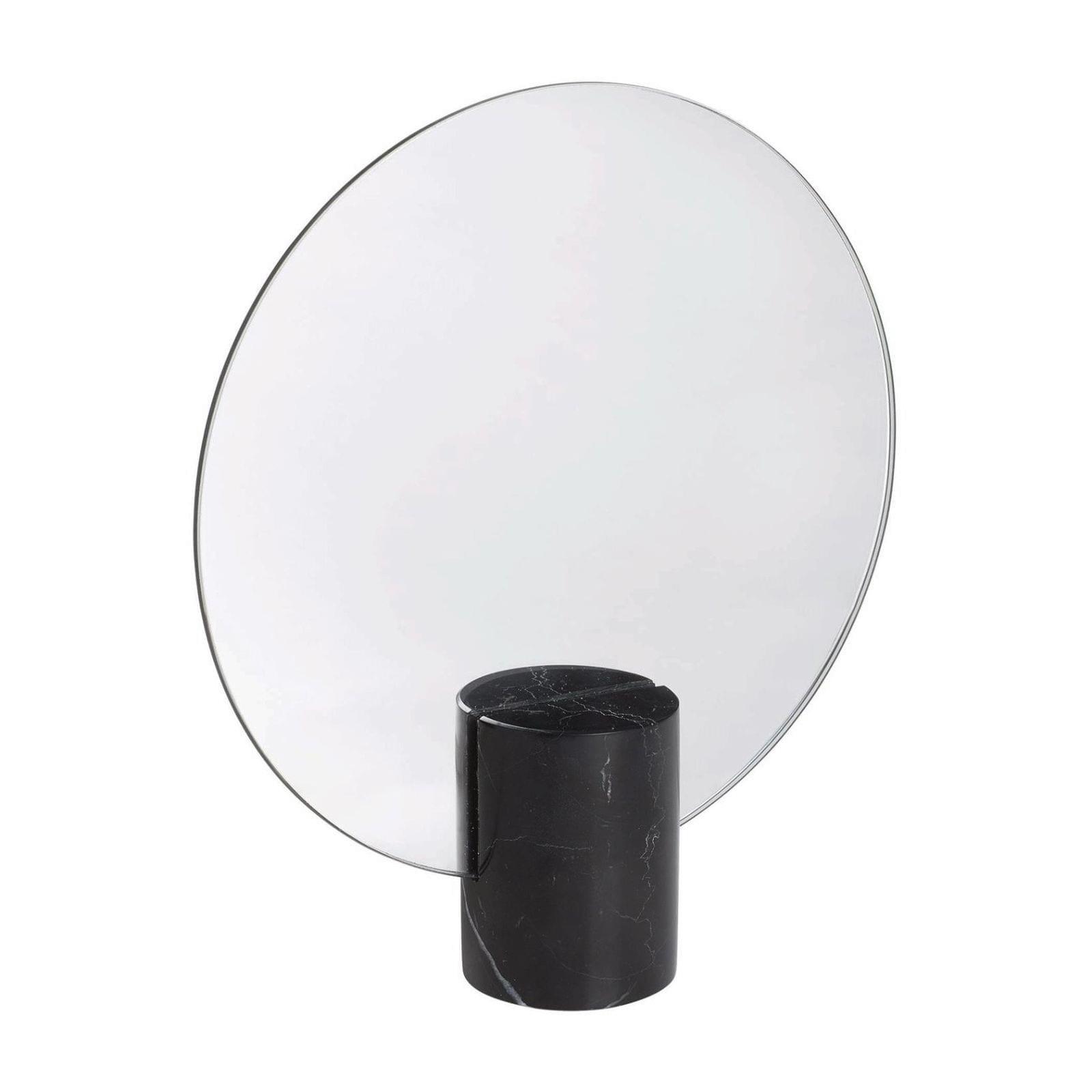 Επιτραπέζιος Καθρέφτης Pesa (Μαύρο Μάρμαρο) - Blomus