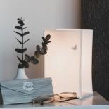 Επιτραπέζιο Φωτιστικό από Πορσελάνη PUSTEBLUME - Raeder