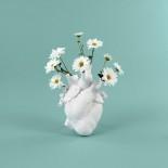 Βάζο Love In Bloom (Λευκό) - Seletti