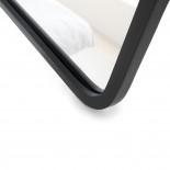 Καθρέφτης Τοίχου / Επιδαπέδιος Hub (Μαύρο) - Umbra