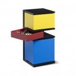 Αποθηκευτικό Κουτί De Stijl - MoMA