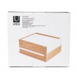 Κοσμηματοθήκη Stowit (Ξύλο / Λευκό) - Umbra
