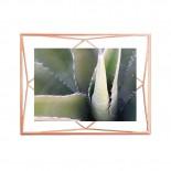 Κορνίζα Prisma 13 x 18 εκ. (Χάλκινο) - Umbra