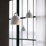 Φωτιστικό Οροφής Bell Small (Λευκό) - Normann Copenhagen