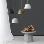 Φωτιστικό Οροφής Local (Μαύρο) - Normann Copenhagen