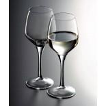 Ποτήρια Λευκού Κρασιού Fame 350 ml Σετ των 6 Nude Glass