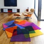 Χαλί After Matisse - Sonya Winner Studio