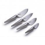 Πλήρες Σετ 4 Μαχαιριών Κουζίνας Arondight Essential Edge of Belgravia