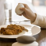 Balance Σετ Αλατιού & Πιπεριού + Μπολ για Ντιπ - Toast Living