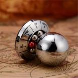 Διακοσμητικό Γραφείου BALL Decision Maker Νίκελ Philippi