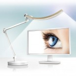 WiT Έξυπνο Φωτιστικό Γραφείου LED (Μπλε) - BenQ