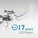WiT Έξυπνο Φωτιστικό Γραφείου LED (Ασημί) - BenQ