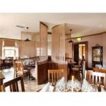 Φωτιστικό Οροφής Black Nouveau Open - Rothschild & Bickers